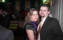 Hasičský ples 2010