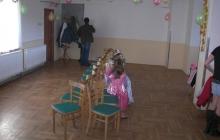 Hasičský ples 2011