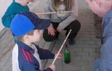 kácení máje + dět. den 2010